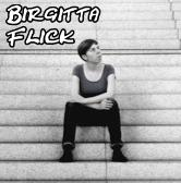 Birgitta Flick - Saxophonist and Composer